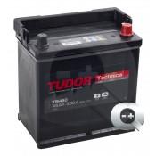 Batería Tudor TB450