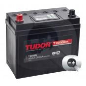 Batería Tudor TB455