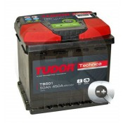 Batería Tudor TB501