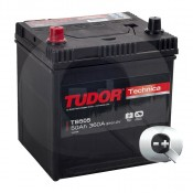Batería Tudor TB505