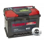 Batería Tudor TB542
