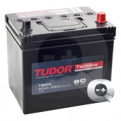 Batería Tudor TB604