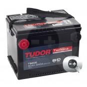 Batería Tudor TB608