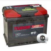 Batería Tudor TB621