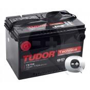 Batería Tudor TB758