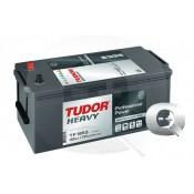 Batería Tudor TF1853
