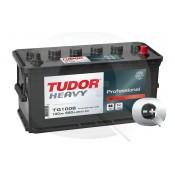 Batería Tudor TG1008
