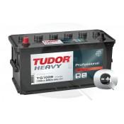 Batería Tudor TG1009