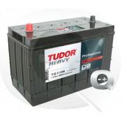 Venta de la Batería Tudor Professional TG110B