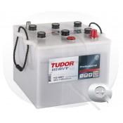 Batería Tudor TG1257