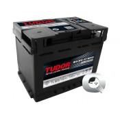 Batería Tudor TL600