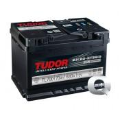 Batería Tudor TL700