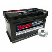 Batería Tudor TL800