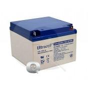 Venta online de la Batería Ultracell UCG26-12