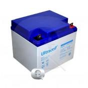 Comprar online la Batería Ultracell UCG40-12