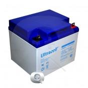 Comprar barato la Batería Ultracell UCG45-12