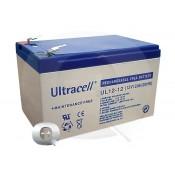 Venta online de la Batería Ultracell UL12-12