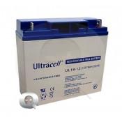Comprar la Batería Ultracell UL18-12