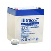 Venta de la Batería Ultracell UL5-12