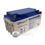 Venta online de la Batería Ultracell UL65-12