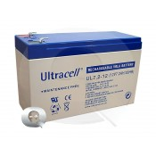 Comprar la Batería Ultracell UL7.2-12