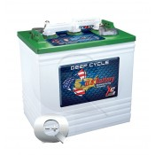 Comprar online la Batería US Battery US 125 XC