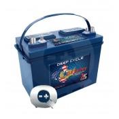 Comprar online la Batería US Battery US 24DC XC