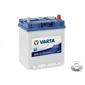 Comprar online la Batería Varta A13 Blue Dynamic 40 Ah