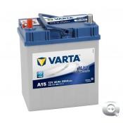 Venta de la Batería Varta A15 Blue Dynamic 40 Ah
