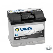 Comprar la Batería Varta A17 Blue Dynamic 41 Ah