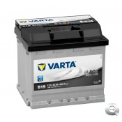 Comprar barato la Batería Varta B19 Black Dynamic 45 Ah