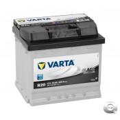 Venta de la Batería Varta B20 Black Dynamic 45 Ah