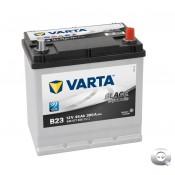 Venta online de la Batería Varta B23 Black Dynamic 45 Ah