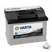 Comprar barato la Batería Varta C11 Black Dynamic 53 Ah