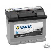 Venta de la Batería Varta C14 Black Dynamic 56 Ah