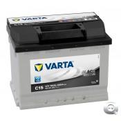 Venta online de la Batería Varta C15 Black Dynamic 56 Ah