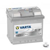 Comprar online la Batería Varta C30 Silver Dynamic 54 Ah