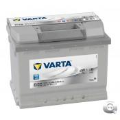 Comprar online la Batería Varta D39 Silver Dynamic
