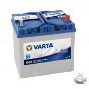 Venta de la Batería Varta D47 Blue Dynamic