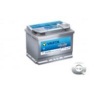 Comprar la Batería Varta Start-Stop Plus AGM D52
