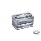 Comprar barato la Batería Varta Start-Stop EFB D54