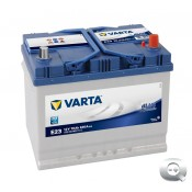 Comprar barato la Batería Varta E23 Blue Dynamic