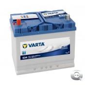 Venta de la Batería Varta E24 Blue Dynamic