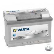 Venta online de la Batería Varta E38 Silver Dynamic