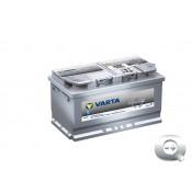 Venta online de la Batería Varta Start-Stop EFB E46