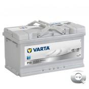 Venta online de la Batería Varta F19 Silver Dynamic
