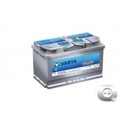 Comprar la Batería Varta F21 Start-Stop Plus AGM