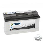 Comprar barato la Batería Varta F5 Black Dynamic
