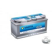 Venta de la Batería Varta Start-Stop Plus AGM H15