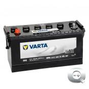 Comprar la Batería Varta Promotive Black H4